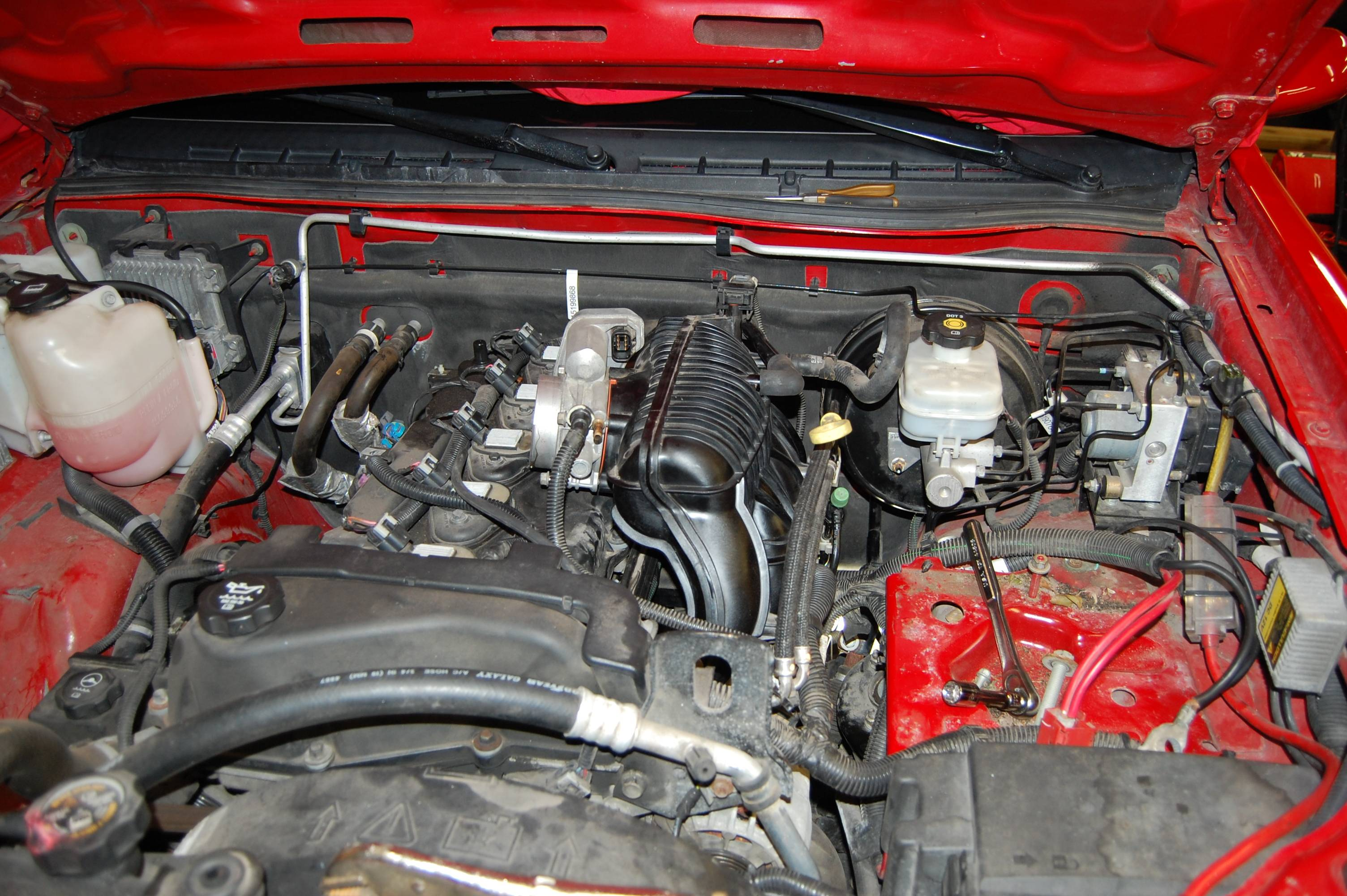 Chevrolet Tahoe besides Dsc K additionally Chevrolet Hhr Picture furthermore Pontiac Aztec also Pcv Valve Location. on 2005 chevy colorado pcv valve location