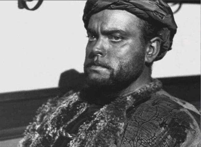 othello with orson welles essay Joshua reviews orson welles' othello [criterion collection blu-ray review]   filming othello is this release's crowning supplement, an essay.